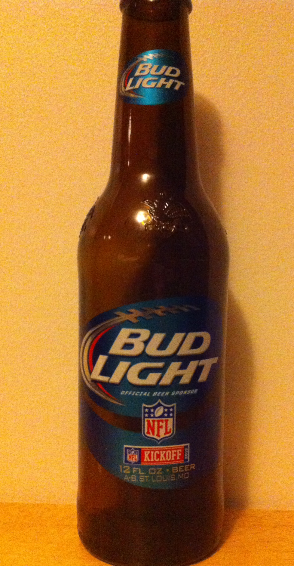 Wonderful Bud Light 4.2% ABV Bud Light