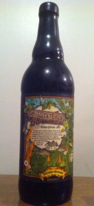 Sierra Nevada DevESTATEtion Black IPA