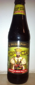 Bridgeport Hop Czar