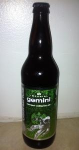 Southern Tier Gemini