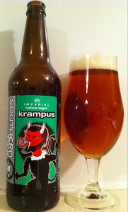 Southern Tier Krampus
