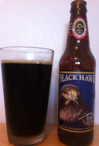 Black Hawk Stout