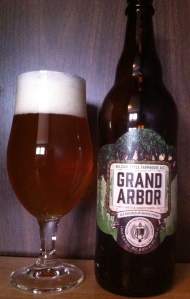 Southern Tier Grand Arbor