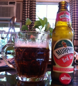 Murphy's Red Ale