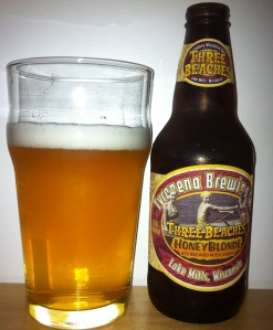 Tyranena Three Beaches Honey Blonde