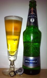 Baltika 7
