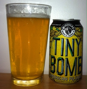 Tiny Bomb