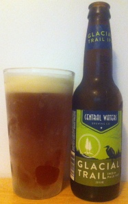 Central Waters Glacial Trail IPA