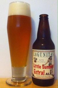 Lagunitas Little Sumpin' Extra