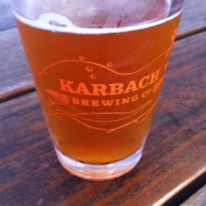 Karbach Port Spiral Oktoberfest