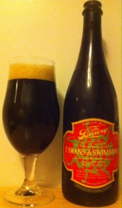 The Bruery 7 Swans-A-Swimming