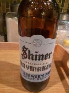 Shiner Haymaker