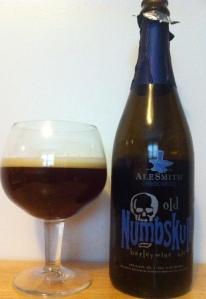AleSmith Old Numbskull