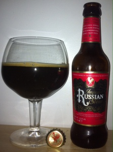 Courage Imperial Russian Stout