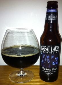 Great Lakes Blackout Stout