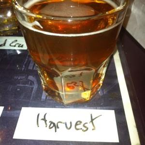 Schlafly Hop Harvest Trial