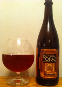 Schlafly Imperial Topaz IPA