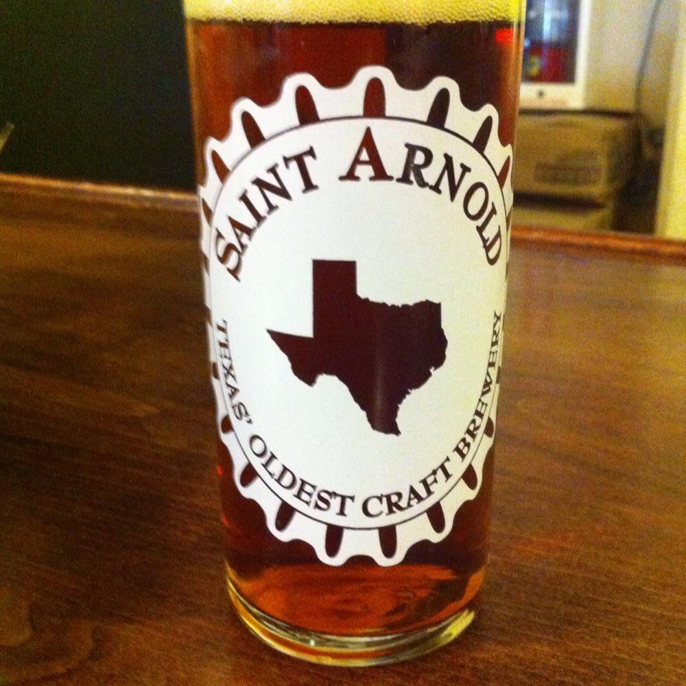 Saint Arnold Brewing Co. Tour – 365 Brew