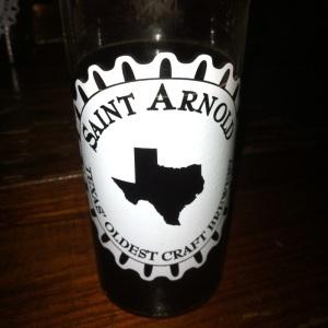 """Saint Arnold """"Rumpkinator"""""""