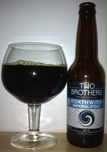 Two Brothers Northwind Imperial Stout