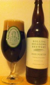 Rolling Meadows R.M.B. Porter