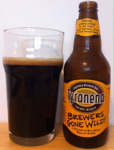 Tyranena Carnal Knowledge In the Wood