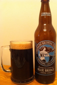 Coronado Blue Bridge Coffee Stout