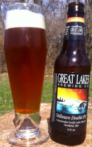 Great Lakes Chillwave Double IPA