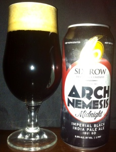Six Row Archnemesis Midnight