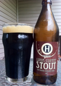 Hinterland Luna Coffee Stout