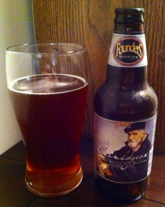 Founders Curmudgeon