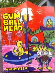 Gumballhead 6 Pack Side A