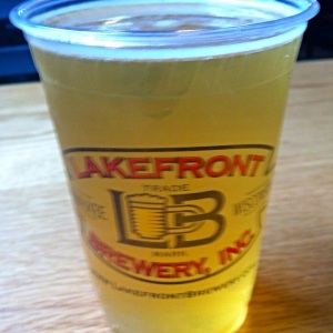 Lakefront Wisconsinite