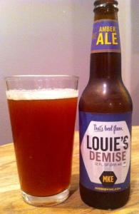 MKE Louie's Demise