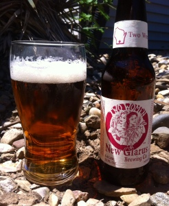New Glarus Two Women