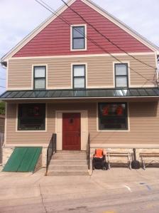 Wolski's Tavern Front view