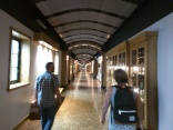 Public passageway